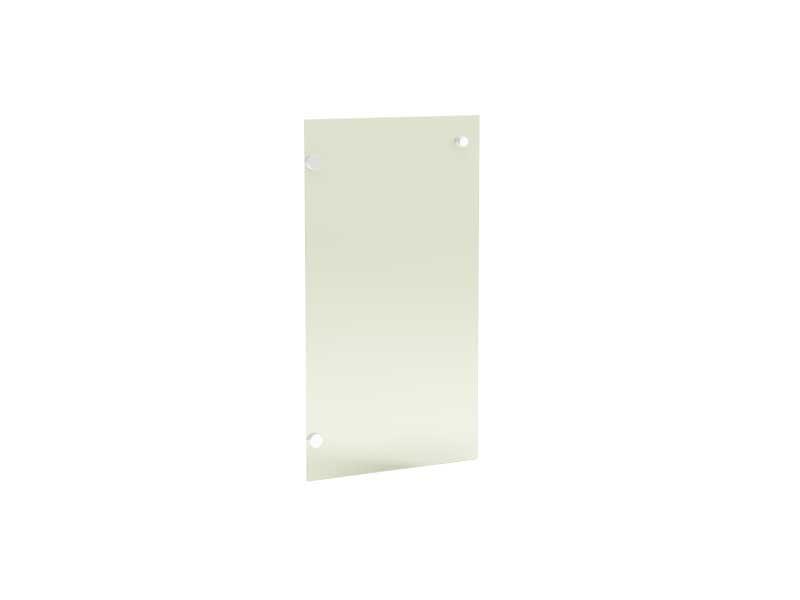 Двері скляні BZ801