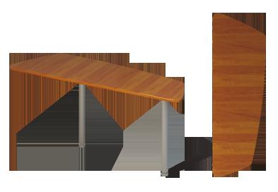 Модуль стола конференційного Д1_16_05