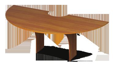Модуль стола конференційного Д1_38_03