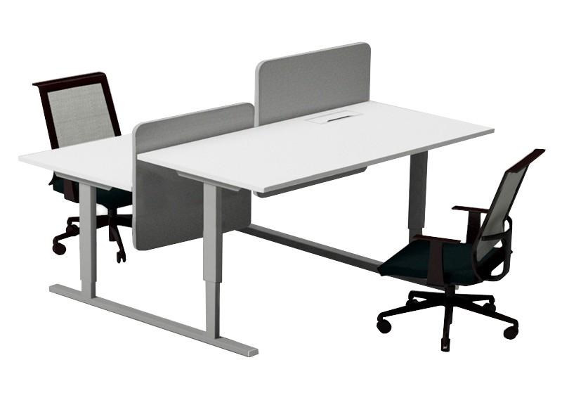 Перегородки EASY для столів і бенчі EASY