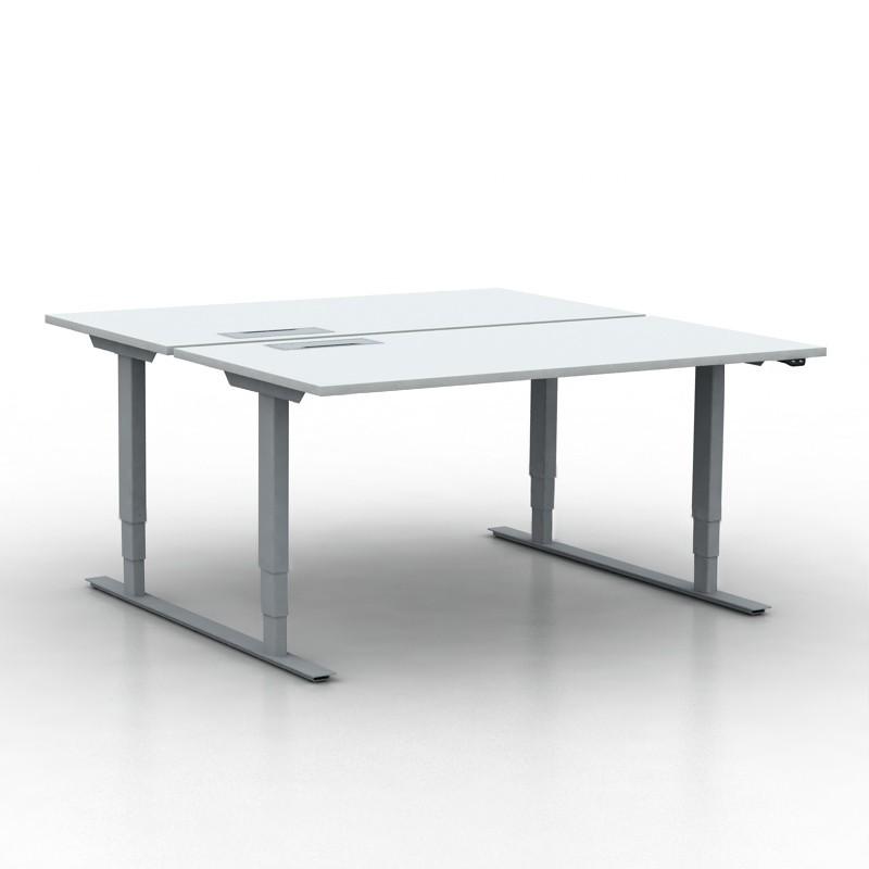 Бенчі з 2 столів:
